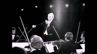 "Bruckner ""Symphony No 8"" Günter Wand"