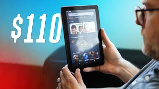 Amazon Fire HD 8 (2020) - Amazon's $110 tablet is great and terrible