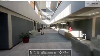 Enscape 2 0 Tutorial   Part 4: Screen Recording a