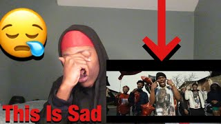 "5ive - ""Me And My Brother"" ( Official Music Video ) Shot By @VickMont [Reaction]"