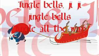 jingle bells - barry manilow