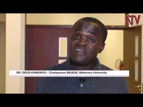 Suspended MUASA boss, Dr Kamunyu defiant