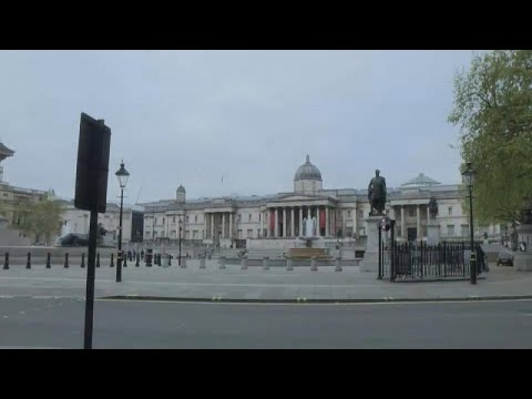 Ευρώπη: Πρώτη η Βρετανία στους ημερήσιους θανάτους από Covid-19…