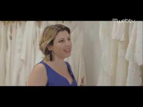 Ιστορίες μόδας | «Σύγχρονο νυφικό» | 28/06/2020 | ΕΡΤ