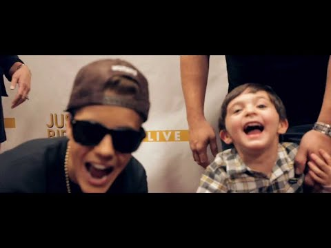 Justin Bieber's Believe Justin Bieber's Believe (Trailer 2)