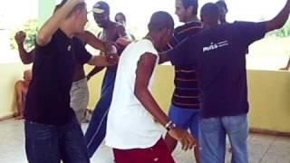 preview picture of video 'El Candil en Ciego de Avila (Cuba)'