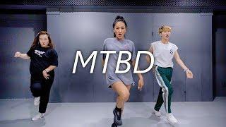 CL (2NE1) - 멘붕(MTBD) | KYME choreography
