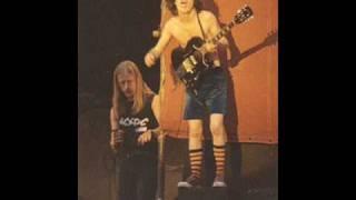 AC/DC - Rock N' Roll Singer - Live