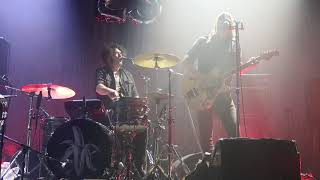 "The Dandy Warhols   ""Motor City Steel""   Minneapolis, 05 12 19"