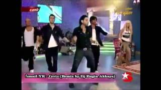 İsmail YK - Ceviz (Dans + Remix By Dj Engin Akkaya)