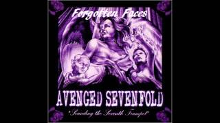 Avenged Sevenfold - Forgotten Faces Instrumental (Cover)