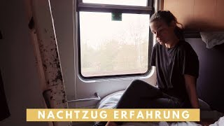 Mit Nachtzug Von Wien Nach Amsterdam: Preis, Sauberkeit, Sicherheit?