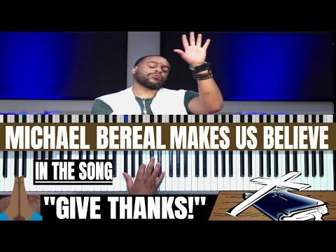 Michael Bereal Plays
