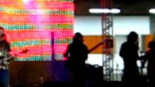Christafari + Dominic Balli - Conquering Lion - Loucos por Jesus 2008