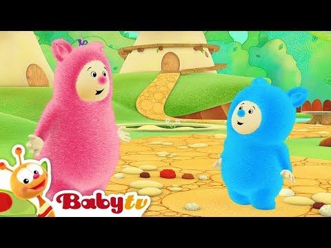 BabyTV - De-a v-ati ascunselea