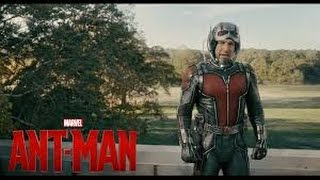 Ant-Man • Everybody Wants To Rule The World