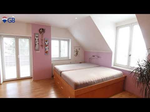 Video z << Prodej rodinného domu, 374 m2, Praha >>