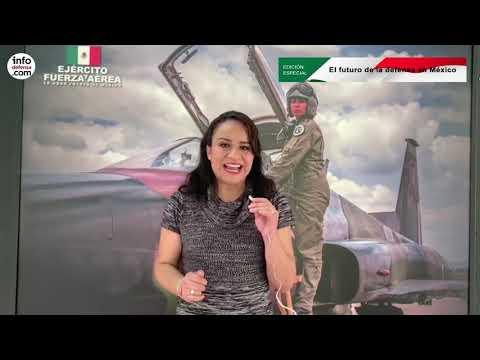 Infodefensa publicará el próximo miércoles el especial 'El futuro de la defensa en México'