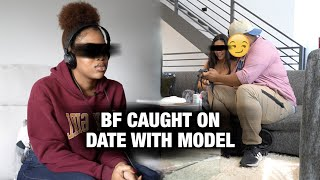 GF CONFRONTS CHEATING BF!!! ***THEN HE RUINS HER PHONE***