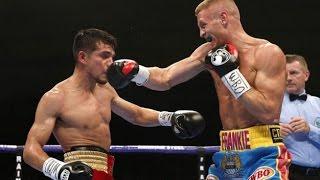 Terry Flanagan vs Petr Petrov Fight Highlights - Flanagan vs Petrov highlights (Preview)