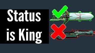 The Best Arch-Gun For Railjack (Warframe)