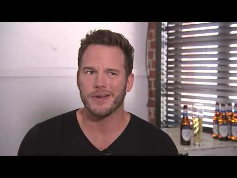 Chris Pratt: Sharing religious messages 'fills my soul'