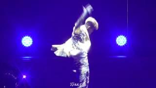 Чжан Уён, [Fancam]2017 WOOYOUNG PartyShots Tour
