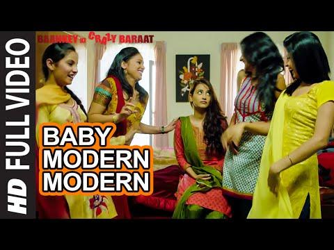 Baby Modern Modern