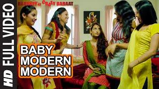 Baby Modern Modern  Sonu Nigam