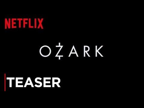OZARK | Holiday Teaser [HD] | Netflix