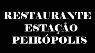 Restaurante Estação Peirópolis