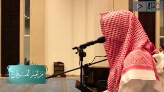 Ahmad al-Abid recitation of Quran | Ахмад аль-Абид красивое чтение Корана