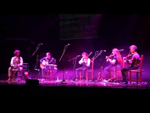 Alban Fuam Musica Irlandese Folk Country  Verona musiqua.it