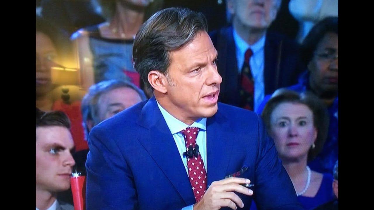 CNN Debate Devolves Into Republican Infighting thumbnail