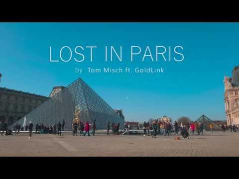 Lost in Paris - Olivier Linn - Clip unofficial