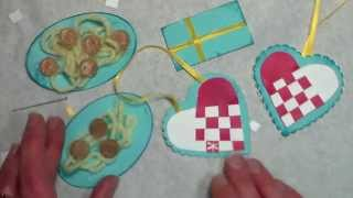 Girl Scout Swaps: Thinking Day Sweden