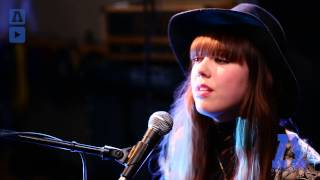 <b>Diane Birch</b>  Everybody Wants To Rule The World Tears For Fears Cover  Audiotree Live
