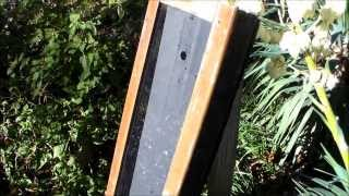 solar-air-heater-test-145-f-temps-green-house-heater-diy-solar-thermal-furnace