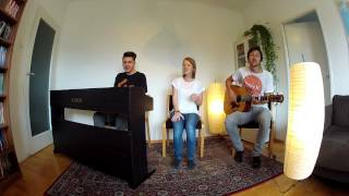 Without You Now - Jon McLaughlin (City Of Hearts and friends Cover - Benjamin Zumpfe)