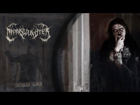 Manslaughter Earthborn Daemon