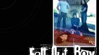 Fall Out Boy ft Culcha Candela - Grand Theft Autumn / Eiskalt (Remix)