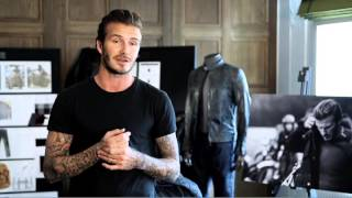 Belstaff Presents: Beckham for Belstaff Collection Launch