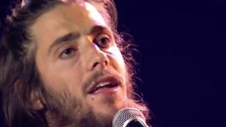 Salvador Sobral - A case of you (Joni Mitchell) & Amar pelos dois (Luísa Sobral) - AUDIO