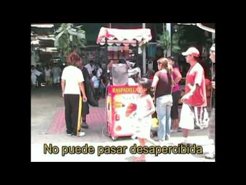 Vendiendo 40 raspadillas en minutos con Máquina Raspadillera en Independencia – Lima