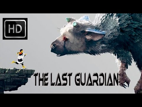 The last guardian pelicula completa español (FINAL EMOCIONANTE)1080p HD
