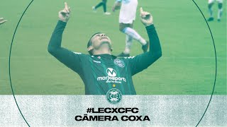 #LECxCFC - Câmera Coxa