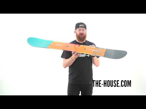 Guf's Top 5 Freestyle Snowboards of 2015 – The-House.com