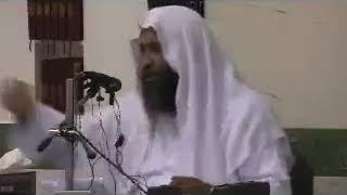 قصة الإمام الألباني رحمه الله والورقة الضائعة - الشيخ علي الحلبي