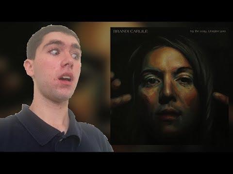 Brandi Carlile-By the Way, I Forgive You Album Review