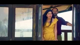 Pavizha Mazha Whatsapp Status | Athiran | Fahad Fasil | Sai Pallavi ♥️